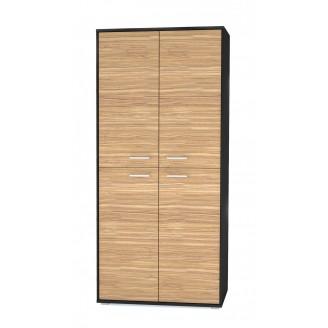 Шкаф 4Д (Аманда)